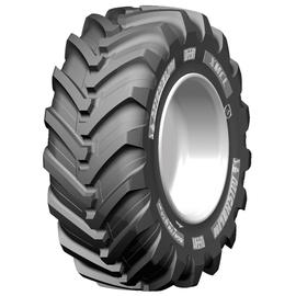 460/70R24 17.5LR24 159A8/159B TL Michelin XMCL padanga