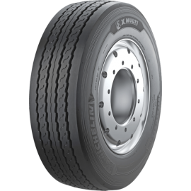 385/65R22,5 Michelin X Multi T padanga